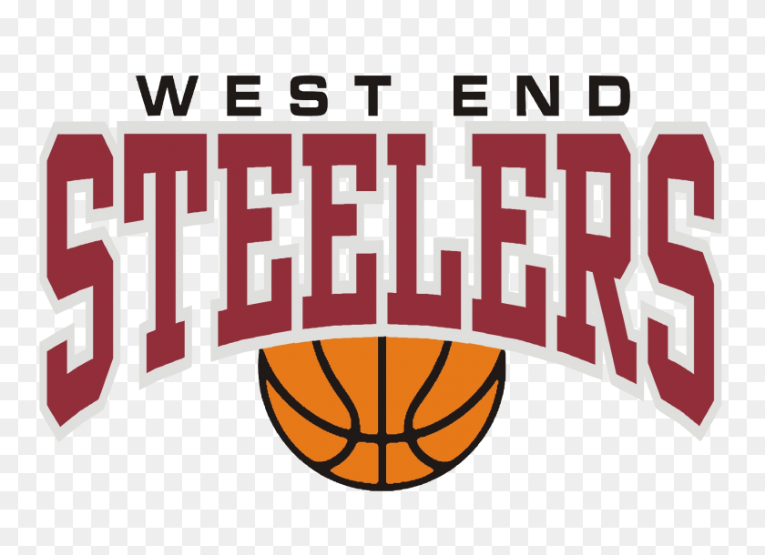 Halifax Metro Basketball Association - Steelers Logo Clip Art