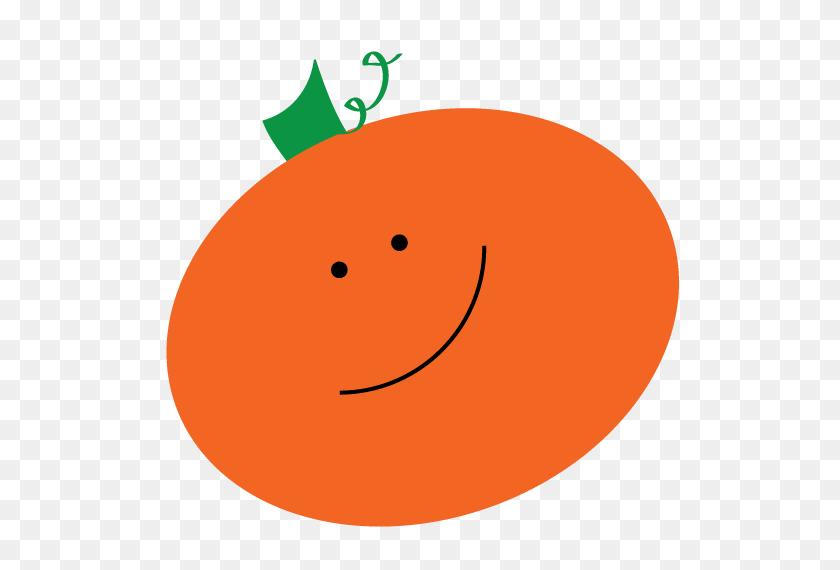 Halloween Clipart Cute Baby Pumpkin - Baby Pumpkin Clipart
