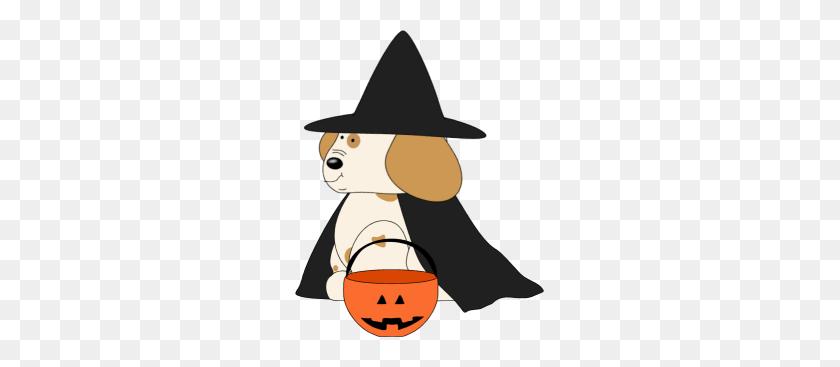Halloween Dog Clipart - Snoopy Halloween Clip Art