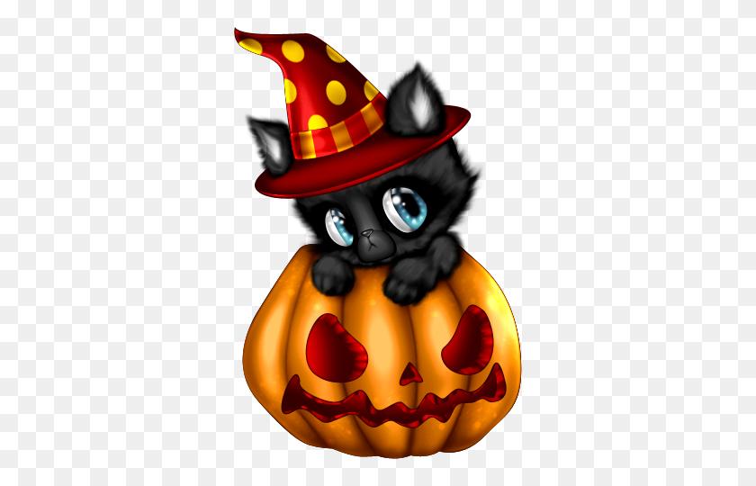 Halloween Halloween Halloween, Halloween Art - Vintage Halloween Clip Art