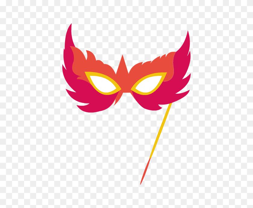 Halloween Mask Clip Art - Halloween Birthday Clipart