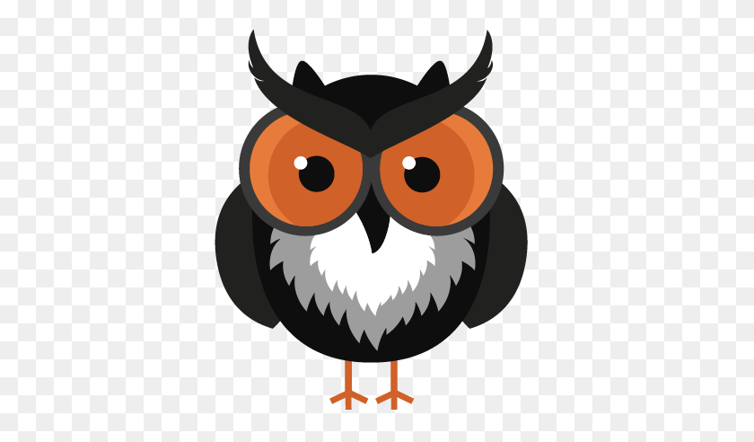 Halloween Owl Clip Art - Owl Images Clipart