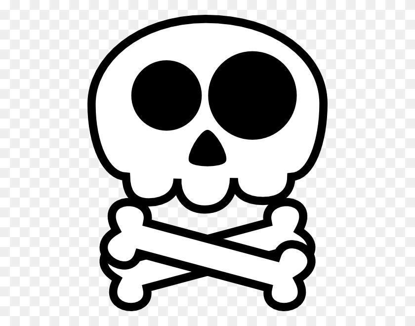Halloween Skeleton Clipart - Halloween Skeleton Clipart