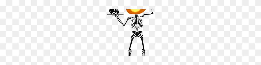 Halloween Skeleton Clipart Halloween Skeleton Clip Art - Skeleton Clipart