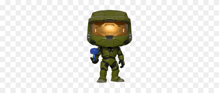 Selectable Crotch Plate Armor For Halo Halo Guardians - Halo