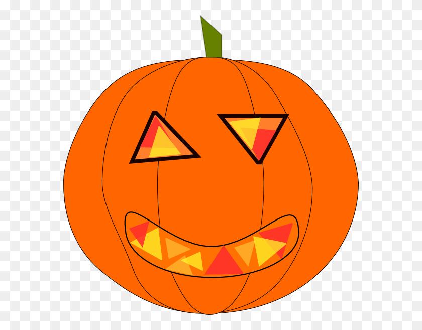 Haloween Pumpkin Clip Art Free Vector - Pumpkin Carving Clipart