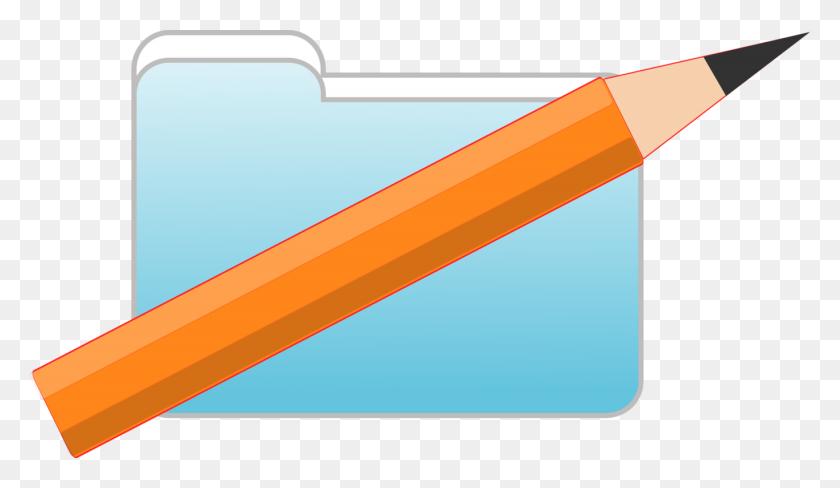 Hampton County School District Folders Pencil Elementary - School Folder Clipart