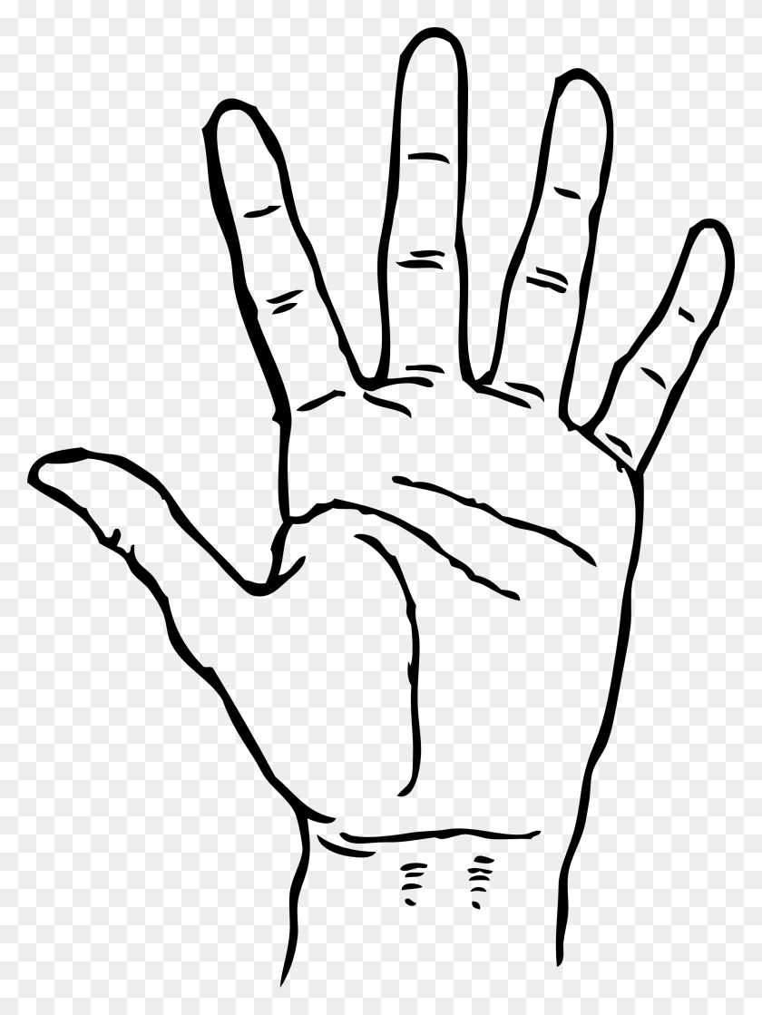 Free Clipart Thumbs Up Clipart Black And White Stunning Free