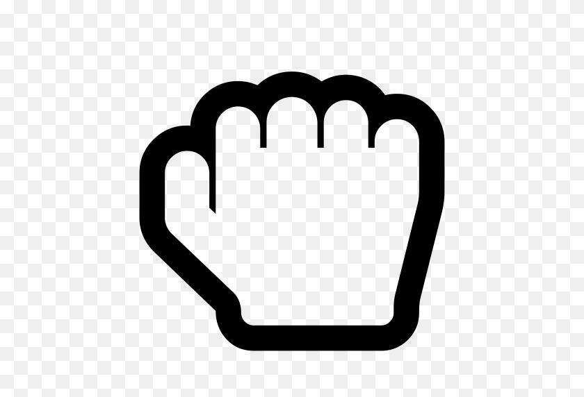 Hand Grab O, Grab, Grabbing Icon With Png And Vector Format - Hand Grabbing Clipart