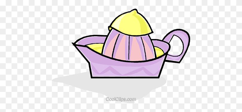 Hand Squeezed Lemonade Royalty Free Vector Clip Art Illustration - Pink Lemonade Clipart