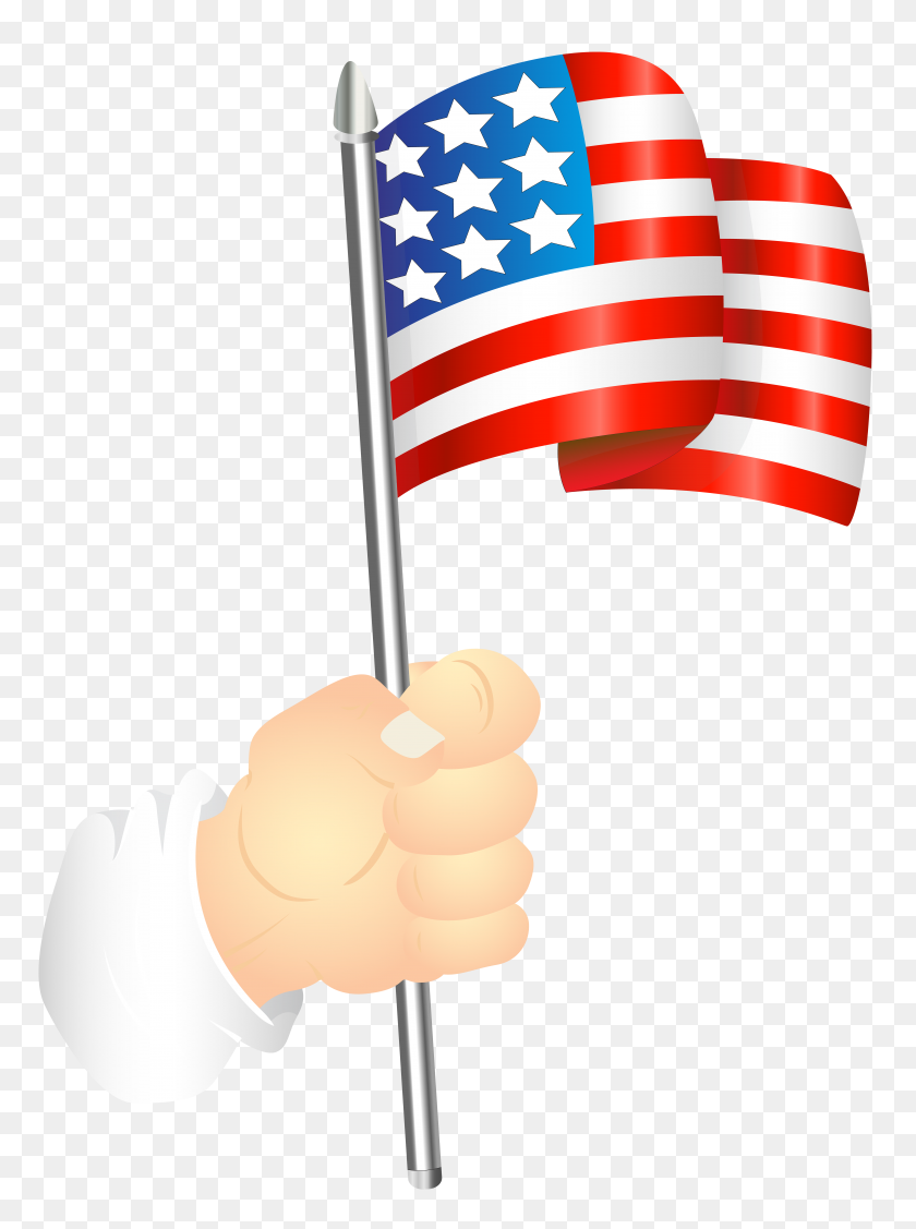 Flags Clipart - Us Flag Clipart – Stunning free transparent