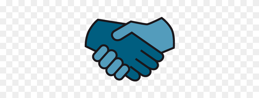 Handshake Clipart Clip Art Images - Hand Clipart PNG