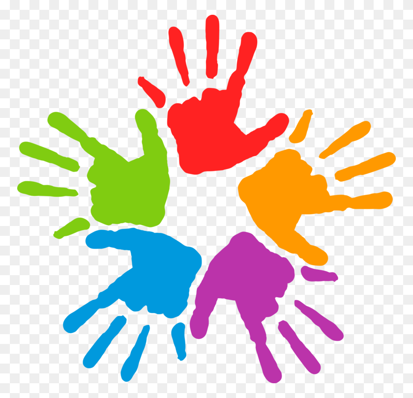 Handshake Drawing Computer Icons Holding Hands - Free Clip Art Hands