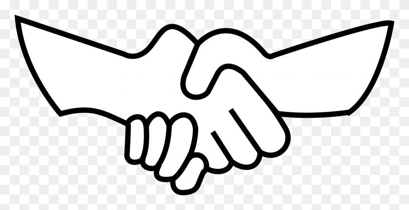 Handshake Shaking Hands Hand Shake Clip Art Clipart Image - Shaking Hands PNG