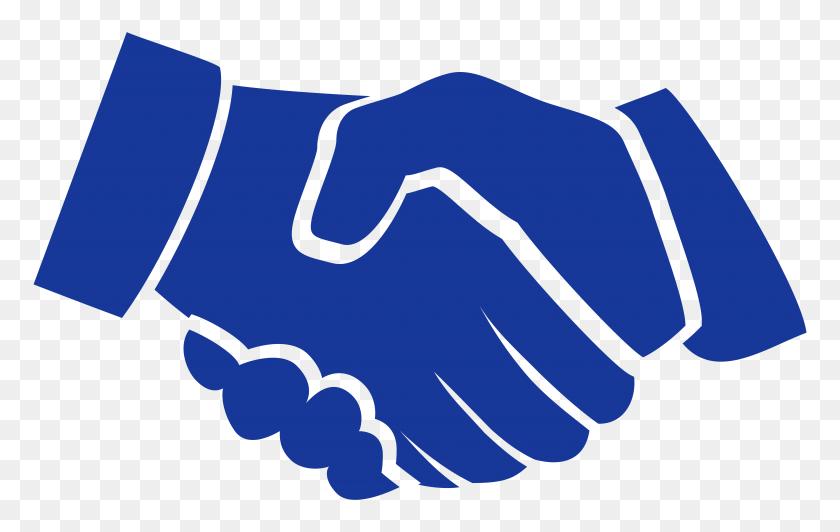 Handshake Transparent Png Clip Art - Shaking Hands PNG