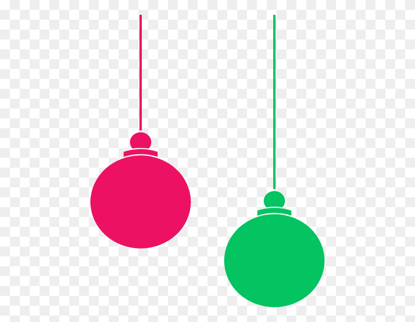Hanging Christmas Ornament Clipart Christmas - Christmas Ornaments Images Clip Art