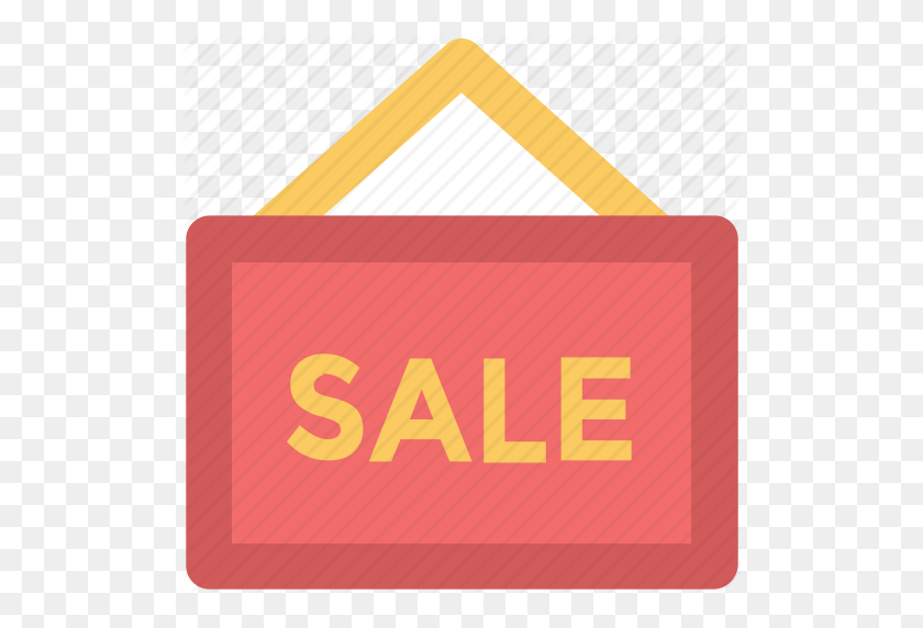 Hanging Sign, Information, Sale, Service, Shop Sign, Shopping - Hanging Sign PNG