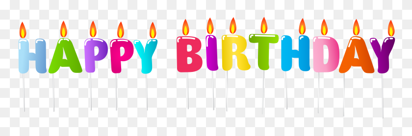 Happy Birthday Candles Png Clip Art Free Happy Birthday Clipart Graphics Stunning Free Transparent Png Clipart Images Free Download
