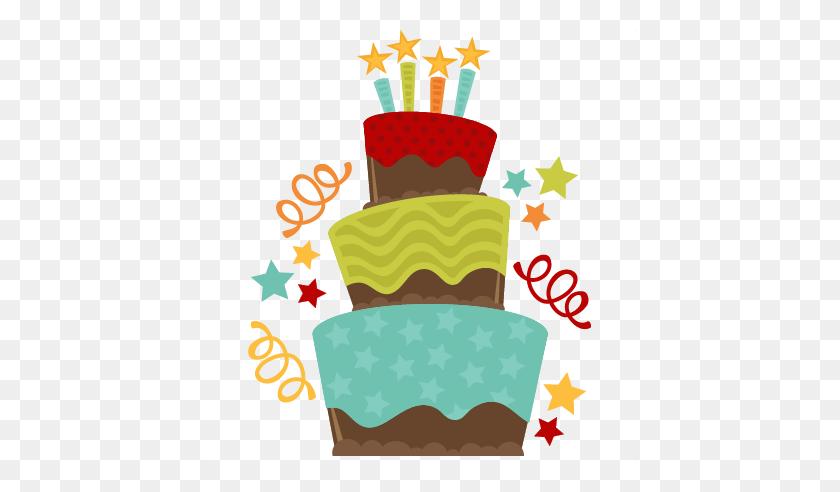Happy Birthday Creative - Birthday Clipart For Friend