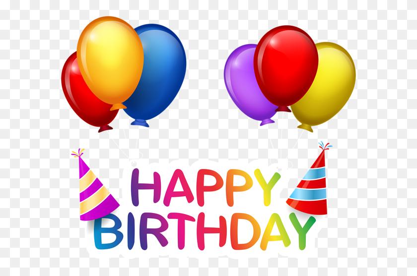 600x497 Happy Birthday Grandson Clip Art Transparent - Happy Birthday Granddaughter Clipart