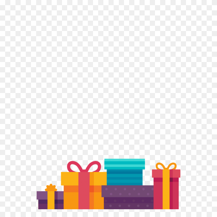 Happy Birthday Png Gift Vector Clipart Birthday Present Png Stunning Free Transparent Png Clipart Images Free Download