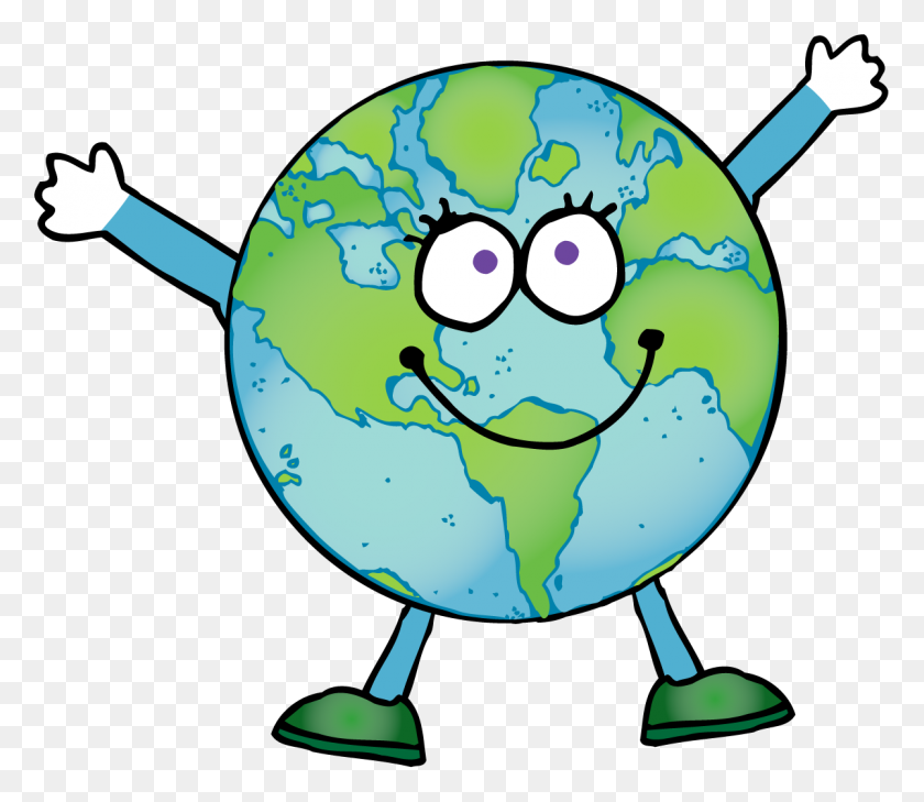 Happy Earth Day Lorax Clipart - Lorax Clip Art