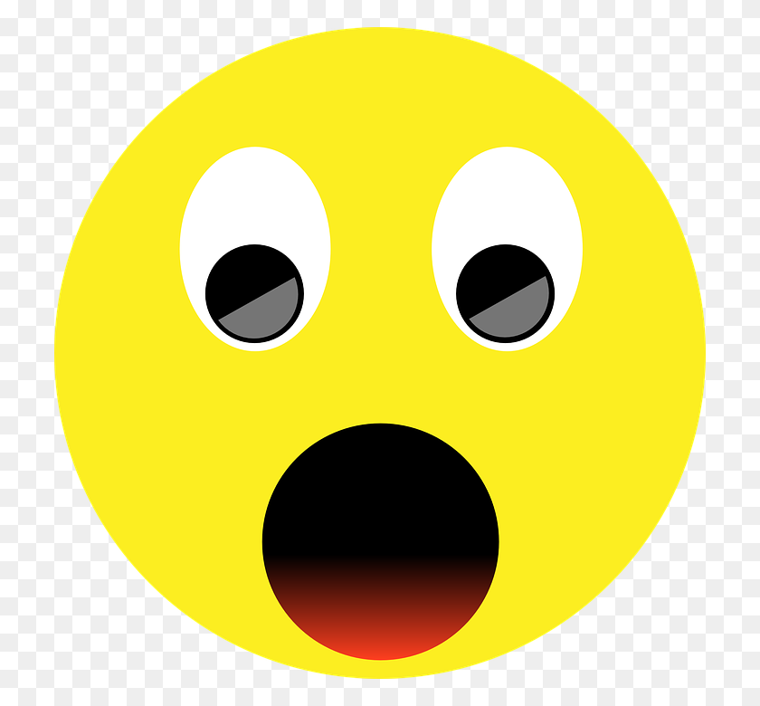 Happy Face Clip Art Image Black - Smiley Face Clipart PNG