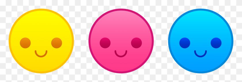 Happy Face Smiley Face Happy Star Clip Art Image - Happy Star Clipart