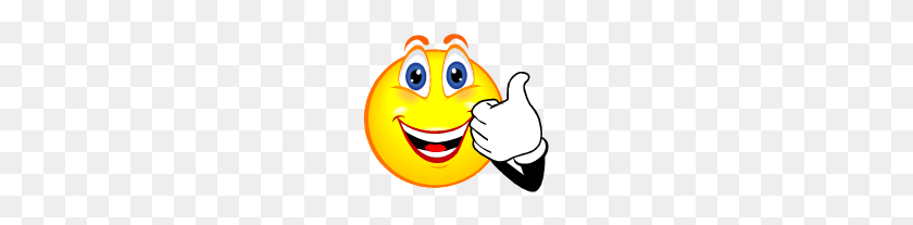 Happy Face Thumbs Down Clipart - Thumbs Down Clipart
