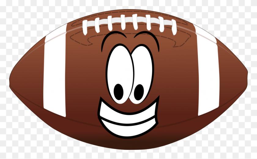 Happy Football Vector Clipart Images Clip Art Free - Football Cartoon Clipart