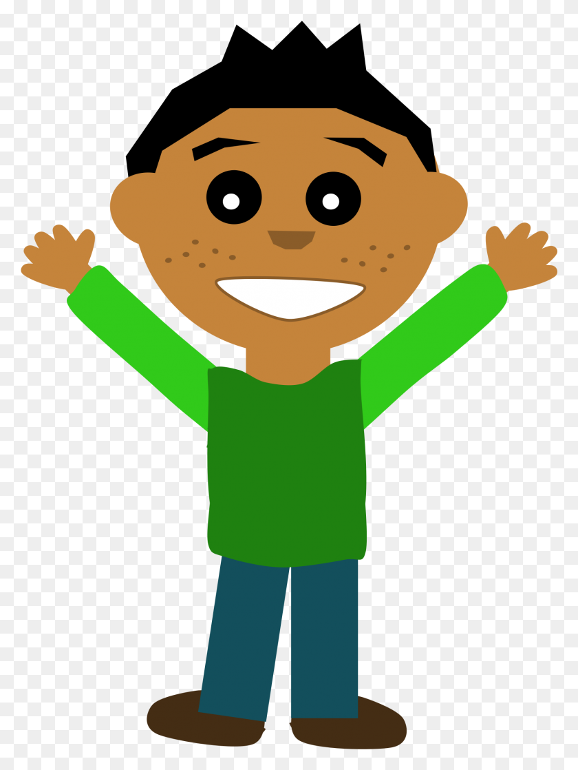 Happy Guy Png Transparent Happy Guy Images - Happy PNG
