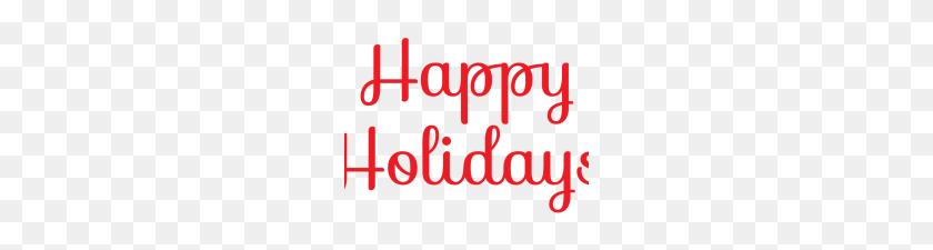 Happy Holidays Clip Art Free Happy Holidays Clipart Happy - Holiday Background Clipart