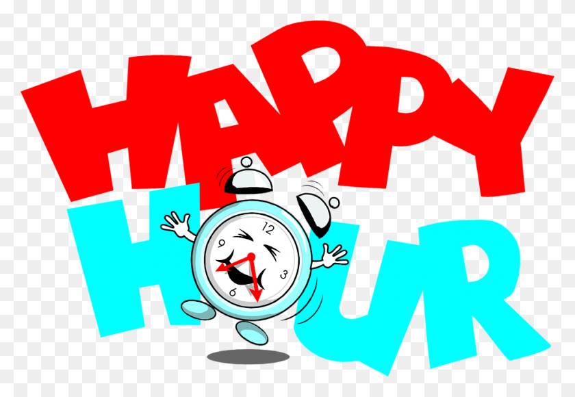 Happy Hour - Happy Hour Clip Art