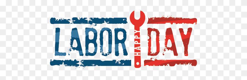 Happy Labor Day Kansas City - Happy Labor Day PNG