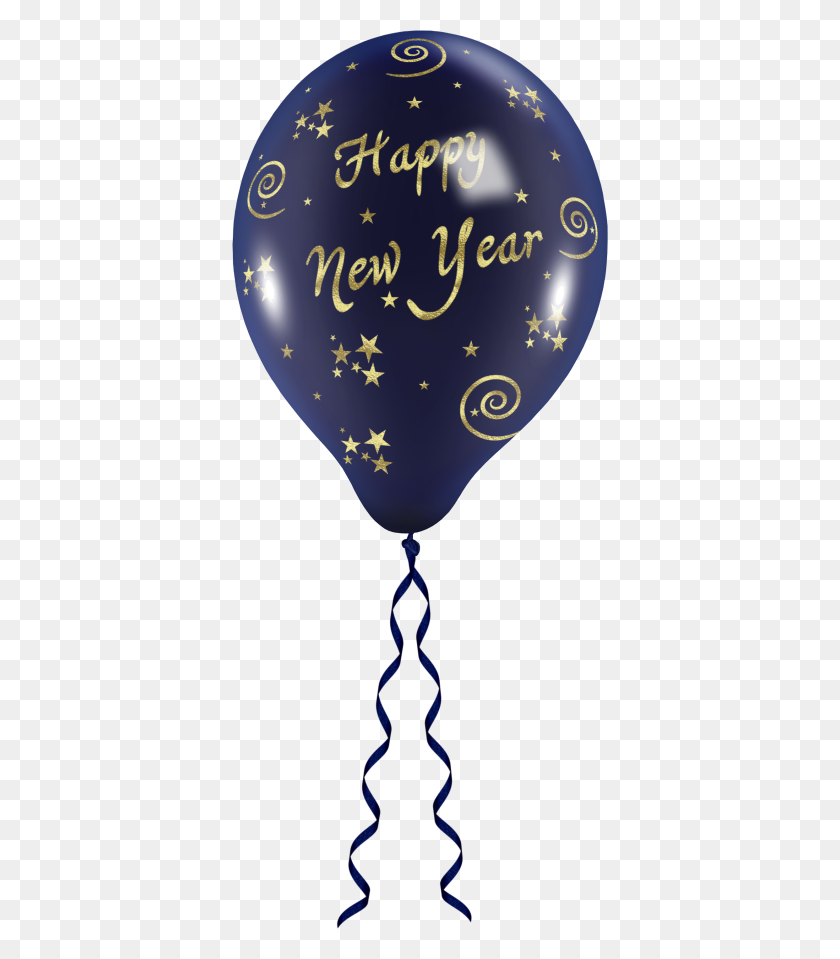 Happy New Year Happy New Year Happy New Year - Happy New Year 2018 Clipart