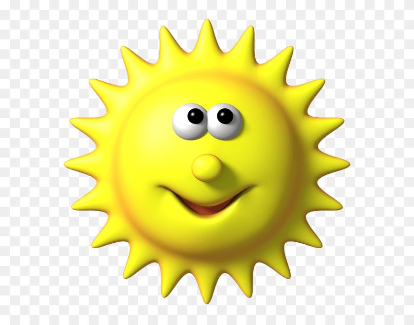 Happy Sun - Happy Sun PNG
