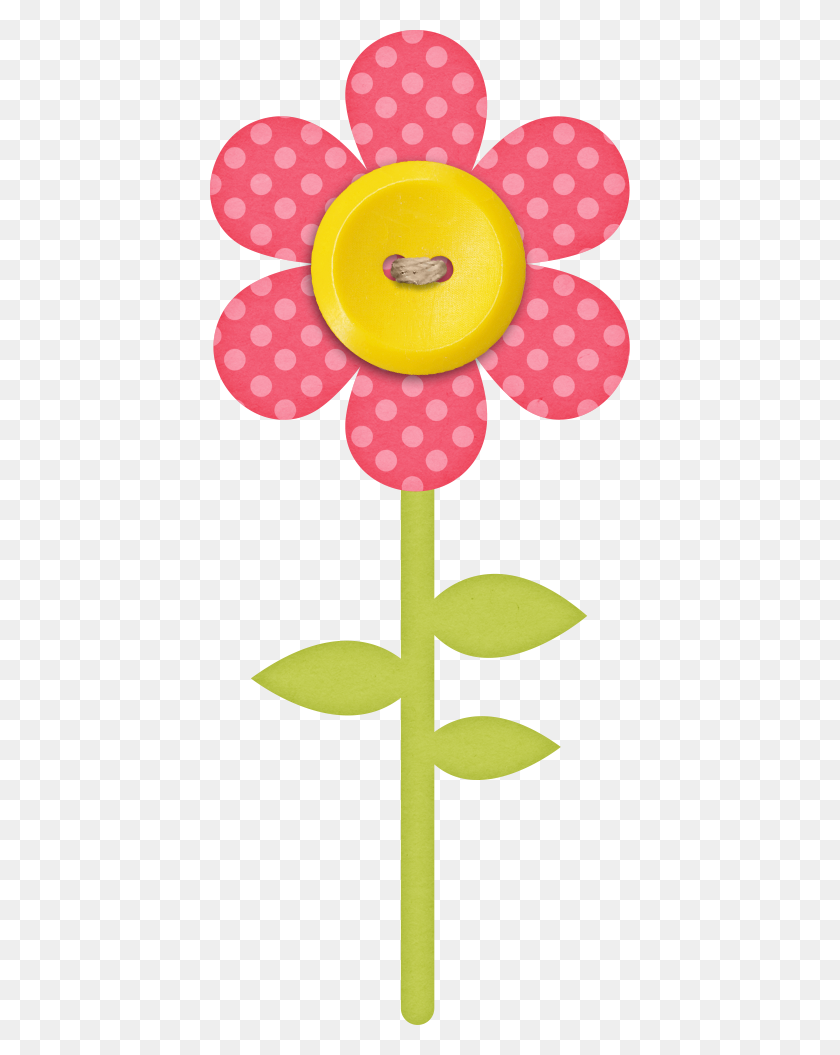 Happy,happy,happy Flowers, Clip - Happy Flower Clipart