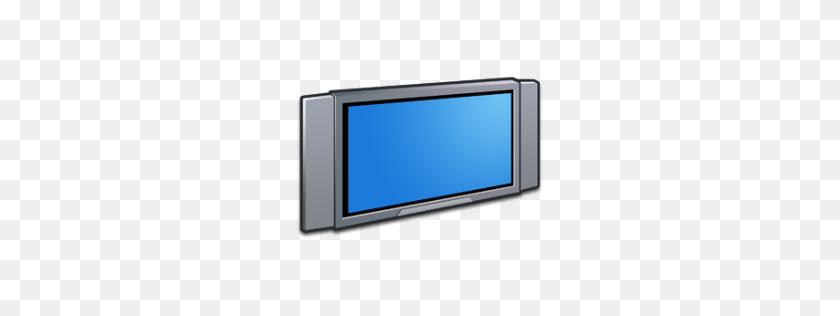 Hardware Plasma Tv Icon Refresh Cl Iconset - Plasma PNG