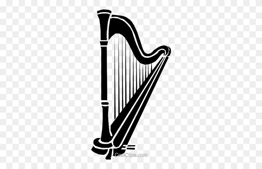 1,124 Harp High Res Illustrations - Getty Images