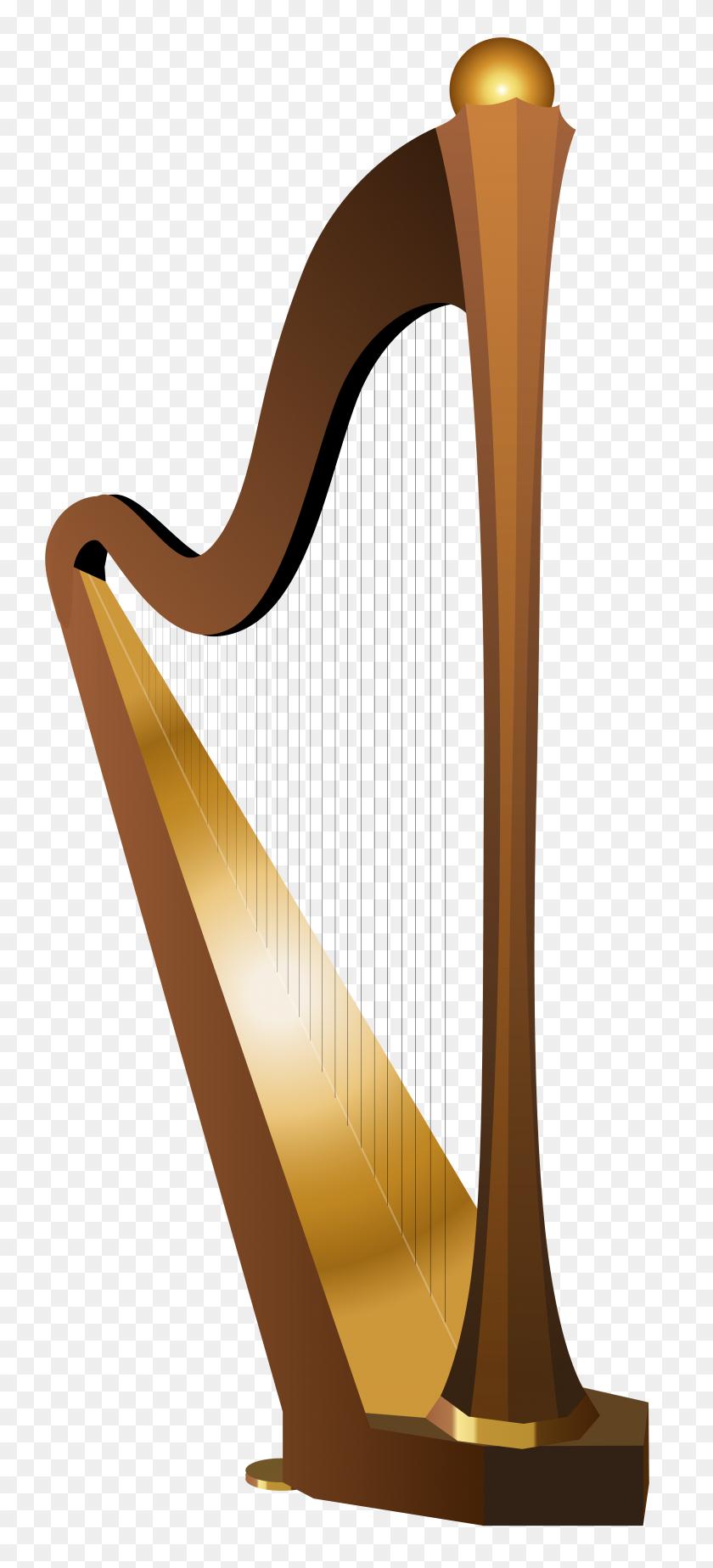 FREE! - Numbers 0-50 on Harps (teacher made)
