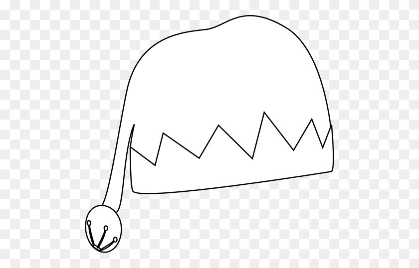 Hat Black And White Hat Clip Art Images - Pilgrim Clipart Black And White