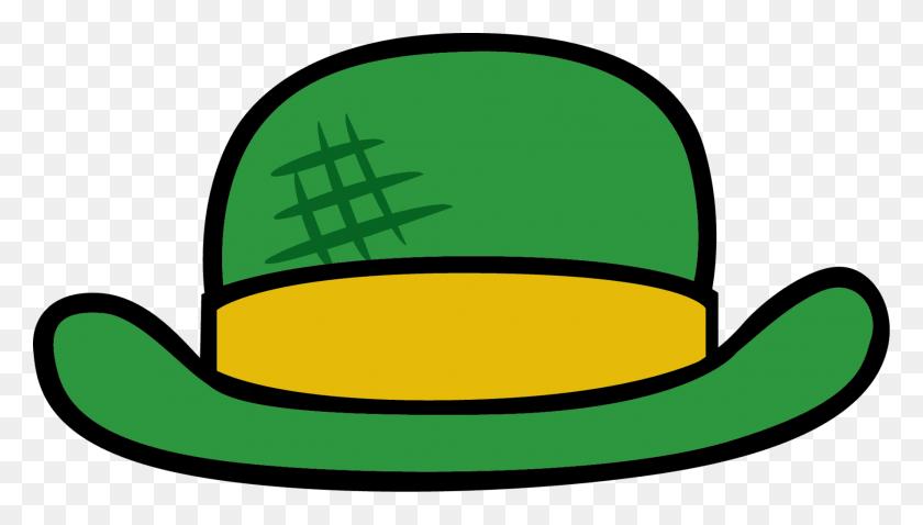 Hat Clip Art - Memorial Day Border Clip Art