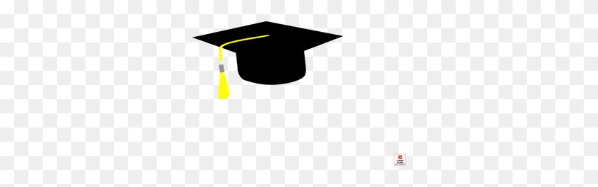 Hat Png Clip Art, Hat Clip Art - White Graduation Cap Clipart