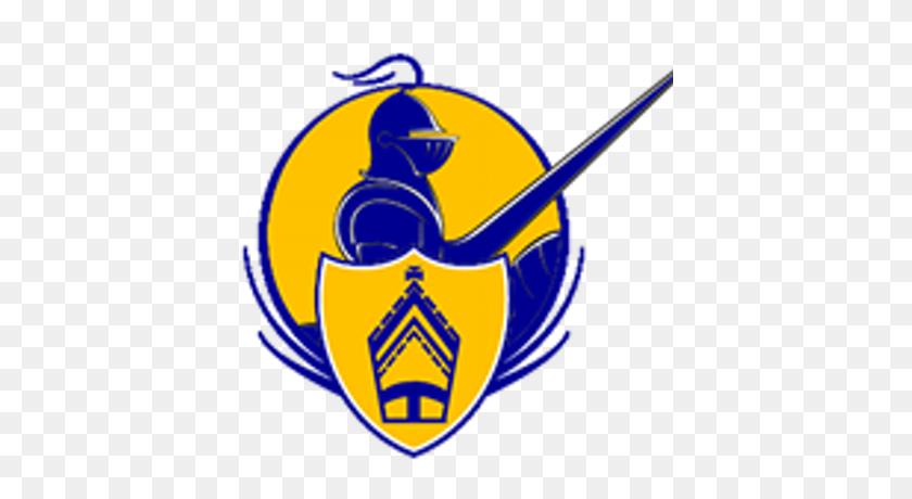 Hatfield Crusaders - Crusader Shield Clipart