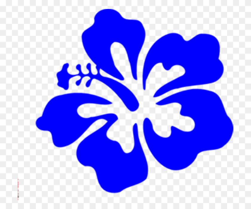 Hawaiian Flower Clip Art Flower Bright Hawaiian Clipart - Flower Clipart