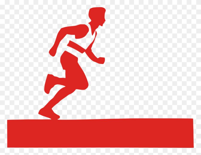 He Hu Darz Computer Icons Running Marathon Drawing - Marathon Clipart