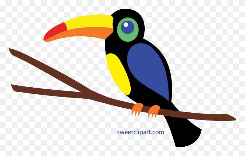 Head Clipart Toucan - Grinch Face Clip Art