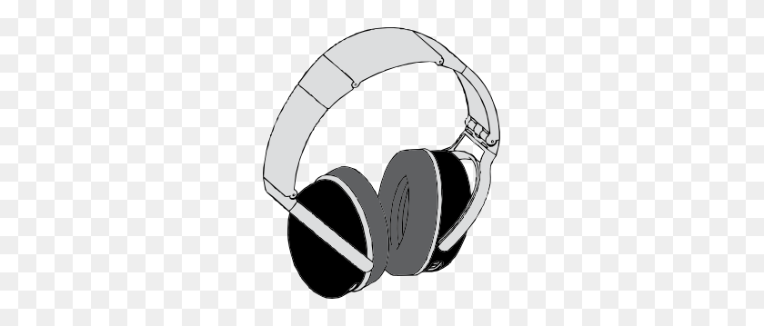 Headphones Clip Art Free Vector Ear Black And White Clipart Stunning Free Transparent Png Clipart Images Free Download