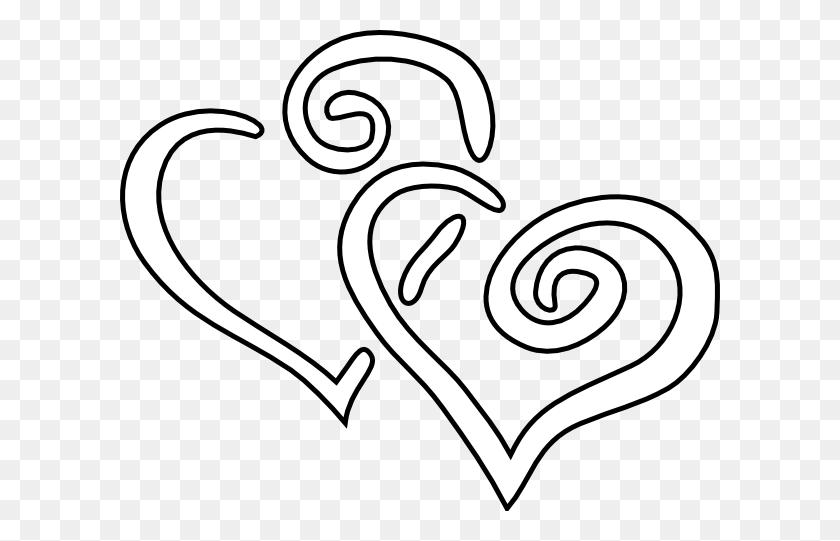 Heart Black And White Heart Black And White Heart Clipart Clip Art - Black Heart Clipart