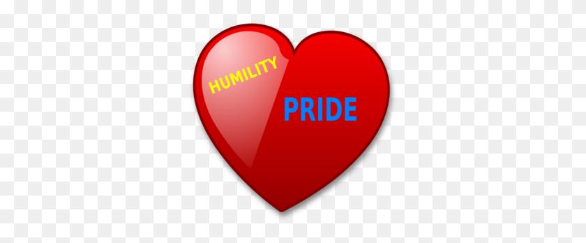 Heart Clip Art - Humility Clipart